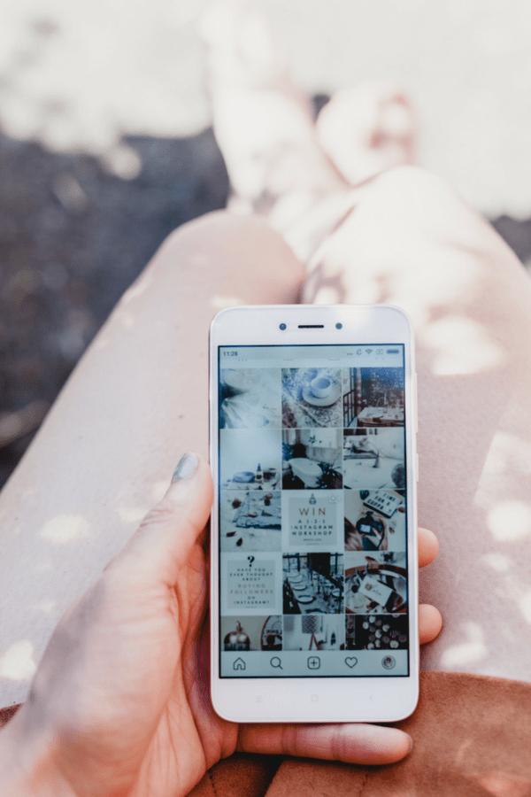 Our tips will help you write good Instagram captions your followers will want to engage with!