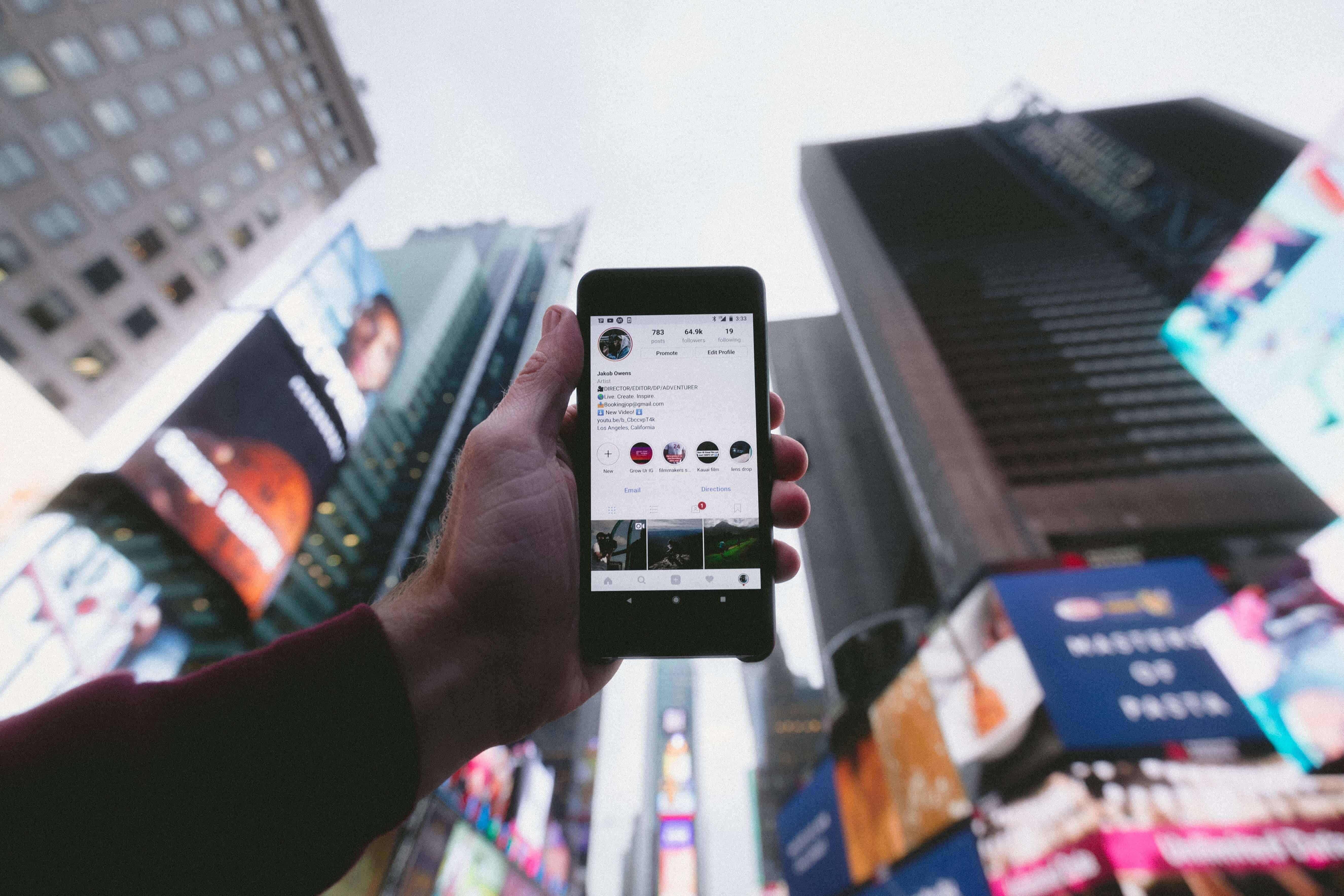 Everything You Need To Know About The Instagram Algorithm - Upleap