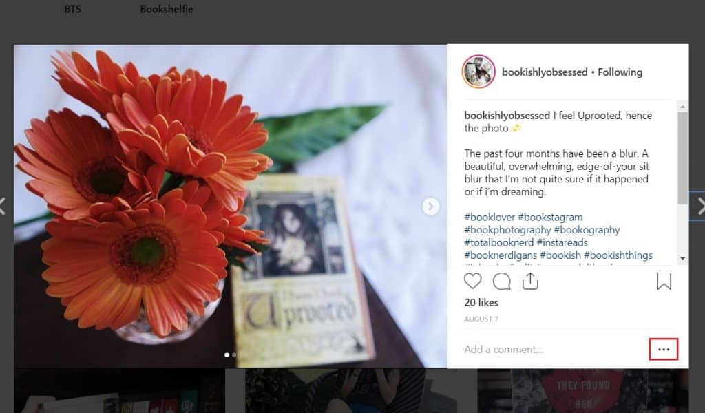 Quick and Easy Steps To Save Instagram Photos