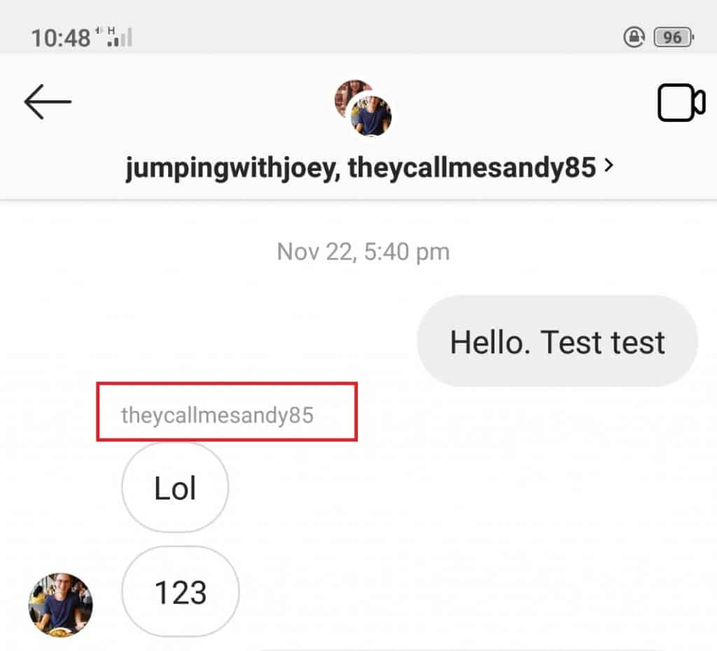 How to DM on Instagram on PC and Check Your Messages