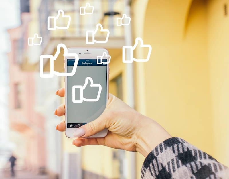 What Happens When You Buy Instagram Likes?