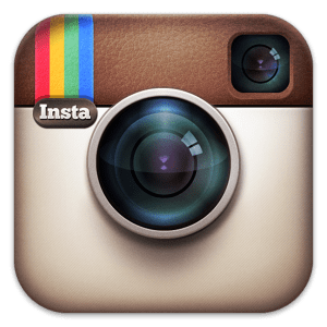 Instagram App Icon Camera