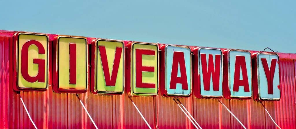 How to Host an Instagram Giveaway and Grow Your Audience
