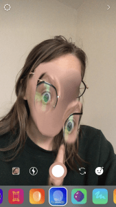 Have Fun With Instagram Face Filters