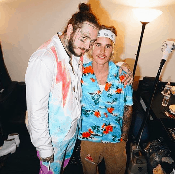 Post Malone I Know: Post Malone's Instagram Shows Off His Rock Star Lifestyle